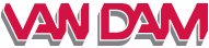 Logo Van Dam Machine